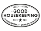Good HouseKeeping logo